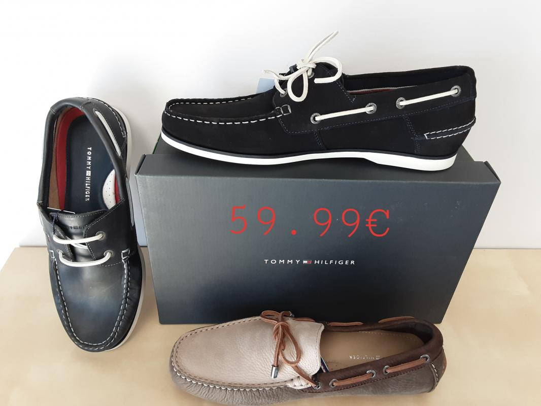 A l'Heure des marques - Chaussures homme TOMMY HILFIGER