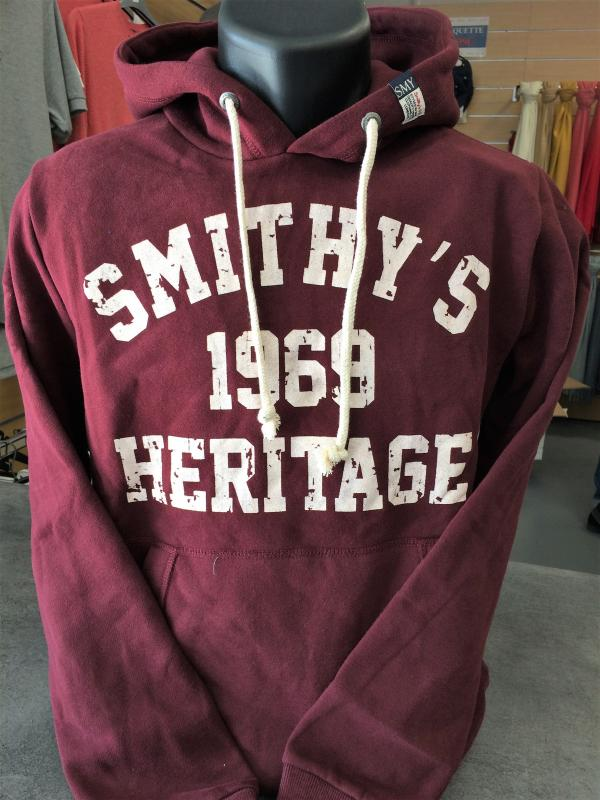A l'Heure des marques - Smithy's