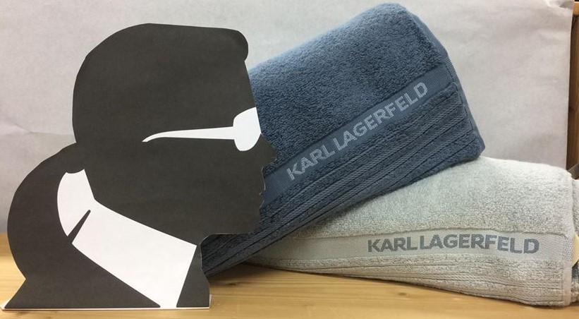 A l'Heure des marques - Karl Lagerfeld