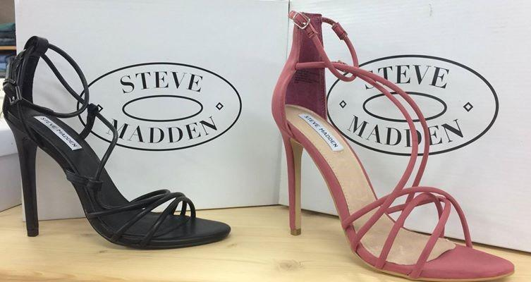 A l'Heure des marques - Steve Madden