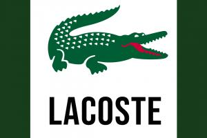 Vetements de marque à prix remisé en Normandie - Baskets Lacoste en magasin!