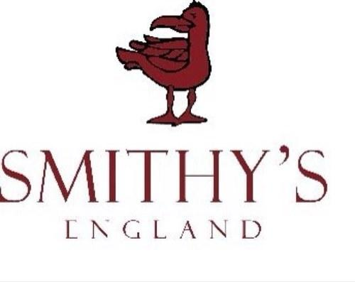 SMITHY'S et IN MY HOOD